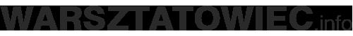 Warsztatowiec.info - Logo